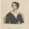 Gräfin von Landsfeld (Lola Montez).