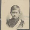 Wilhelm, Kronprinz des Deuts...
