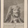 Guillaume III, XIXeme Comte de Holl.