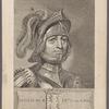 Guillaume IV, XXeme Comte de Holl.