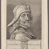Guillaume V, XXIIe Comte de Holl.