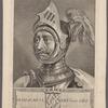 Guillaume VI, XXIVe Comte de Holl.