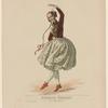 Augusta Nielsen. (La Lithuanienne).