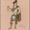 Brigadoon : Costume: Charley Dalrymple