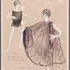 Alceste : Costume