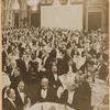 10th Annual Canadian Camp dinner, Hotel Astor ballroom