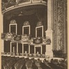 Inside views of Palace Theatre