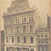 """Old"" New York Stock Exchange; Western Union"