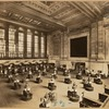 New York Stock Exchange (1903) Trading floor