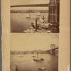 General views, Brooklyn Bridge