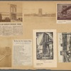 General views, Brooklyn Bridge