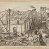 Present condition of the approach to the Brooklyn Bridge on the New York side