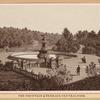 The Fountain & Terrace Central Park