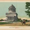 Grant's Tomb, Riverside Drive, N.Y.