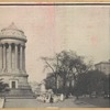 Soldiers' and Sailors' Monument--Riverside Drive