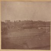 View of the Manhattan Field (Polo Grounds II) & Harlem River Speedway