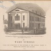 Free School no.2 Tryon row and Chatham street, erected in 1806; torn down in 1839, on improvement of Centre street
