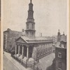 St. John's Chapel in Varick Street