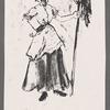 Tzeitel, Sketch #3