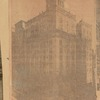 The twelve-story apartment house at 808 West End avenue, northeast corner of Ninety-ninth street...