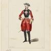 Melle Marquet, rôle du marquis, dans La veuve de quinze ans