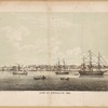 View of Brooklyn, 1840