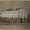 City School No. 2 corner of North 5th and 5th St, Williamsburgh