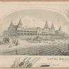 """Hotel Brighton"" Brighton Beach, Coney Island"