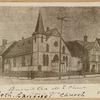 Bushwick Avenue Methodist Episcopal Church (1887)