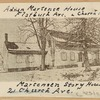 Adrien Martense House (later Martense-Story House)