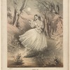 The sylph of the forest, the song of the fairy butterfly. J. Brandard. M. & N. Hanhart Impt.