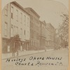 Hooley's Opera House: Court and Remsen Street