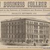 Hamilton Building, corner of Court and Joralemon Streets