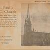 St. Paul's R.C. Church