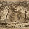 Domine Bernardus Freeman House