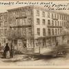 Brook's Furniture House, 127 Fulton St. cor. Sands St.