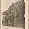 William P. Mason Houses