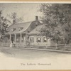 The Lefferts Homestead
