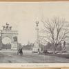 Main Entrance, Prospect Park