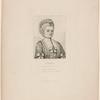 Guimard, Marie Madeleine Morelle, femme Despreaux, née à Paris 10 8bre 1743 [décédée] 4 mai 1816