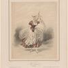 L'Opéra.  Mlle Guimard.  La pastorale