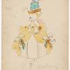 Duchesse de Barbezieux B30