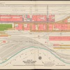 Double Page Plate No. 2, Part of Sections 9 & 10, Borough of the Bronx: [Bounded by E. 135th Street, Triborough Bridge, Cypress Avenue, (Bronx Kills) E. 132nd Street and Willis Avenue]