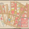 Double Page Plate No. 4, Part of Section 9, Borough of the Bronx: [Bounded by E. 140th Street, Grand Concourse, E. 138th Street, Park Avenue, E. 141st Street, Third Avenue, E. 142nd Street, Alexander Avenue, E. 135th Street, (Harlem River) Exterior Street and Major Deegan Boulevard]