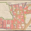 Double Page Plate No. 7, Part of Section 10, Borough of the Bronx: [Bounded by (St. Mary's Park) Trinity Avenue, E. 147th Street, Austin Place, E. 149th Street, Whitlock Avenue, E. 141st Street and St. Anns Avenue]