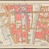 Double Page Plate 9, Part of Section 9, Borough of the Bronx: [Bounded by E. 150th Street, Anthony J. Griffin Place, E. 149th Street, Park Avenue, E. 150th Street, Moris Avenue, E. 141st Street, Park Avenue, E. 140th Street, (Harlem River) Exterior Street and River Avenue]