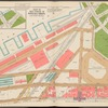 Double Page Plate No. 10, Part of Section 9, Borough of the Bronx: [Bounded by (Harlem River Piers) Exterior Street, Jerome Avenue, E. 161st Street, Gerard Avenue and E. 150th Street]