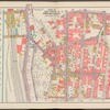 Double Page Plate No. 16, Part of Section 9, Borough of the Bronx: [Bounded by Depot Place, Sedgwick Avenue, W. 169th Street, Boscobel Avenue , Shakespeare Avenue, Jerome Avenue, W. 166th Street and (Harlem River) Sedgwick Avenue]