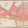 Double Page Plate No. 26, Part of Section 10, Borough of the Bronx: [Bounded by Southern Boulevard, Avenue St. John, Kelly Street, Leggett Avenue, Dawson Street, Longwood Avenue, Garrison Avenue, Leggett Avenue, Eastern Boulevard and E. 149th Street]