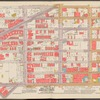 Double Page Plate No. 31, Part of Section 10, Borough of the Bronx: [Bounded by Longfellow Avenue, East Bay Avenue, Tiffany Street, Burnet Place, Barry Street and Lafayette Avenue]